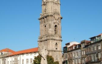 Clérigos Church and Tower